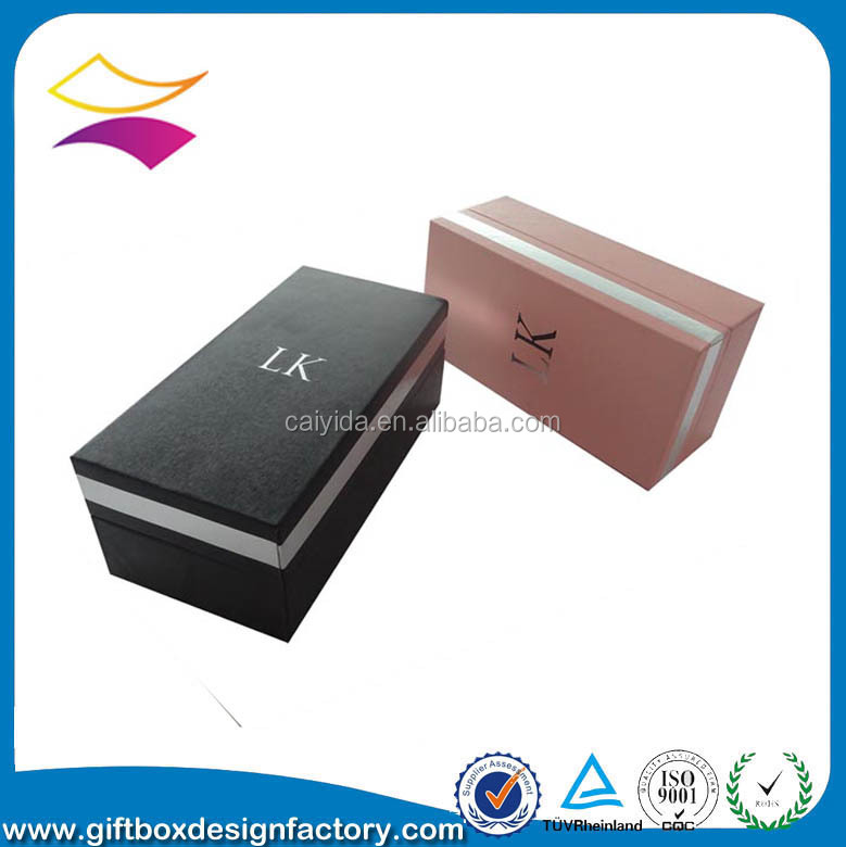 High quality custom cardboard packaging box