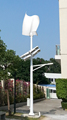 200w mini wind turbine new design