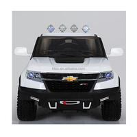 Licensed Chevrolet Colorado Ride On Car For Kids
