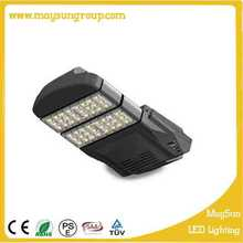CreeChip Meanwell Driver 5 Years Warranty outdoor waterproof 60W 90W 120W 150W 180W 210W LED Street Light