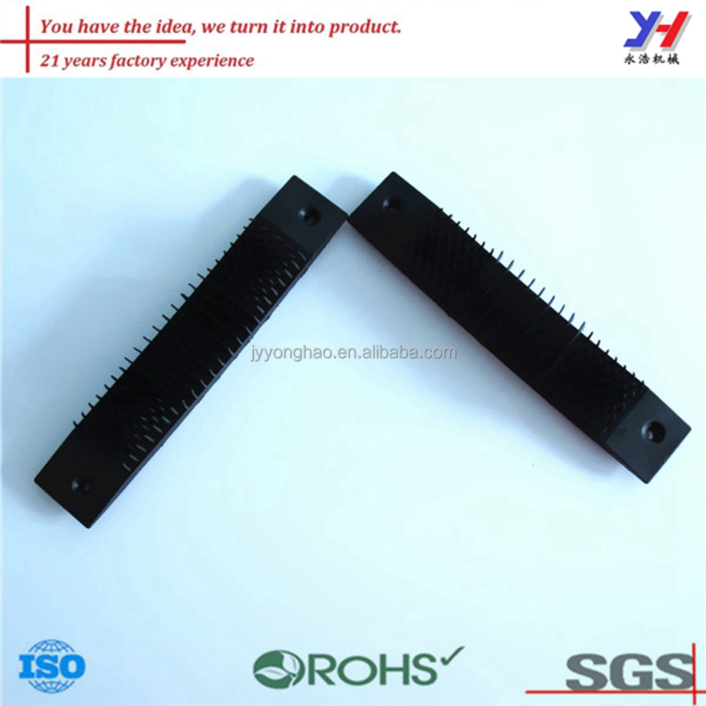 ISO and RoHS Certified Customized Rubber Vibration Damper for Doors&Windows