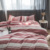 Different Style Super Soft Quilts Cheap Luxury Bedding Set Wedding