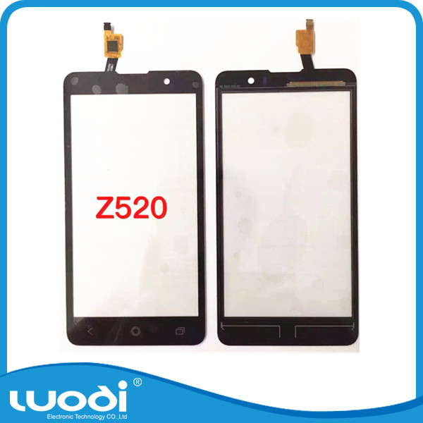 Mobile Phone Touch Screen for acer z520 Replacement