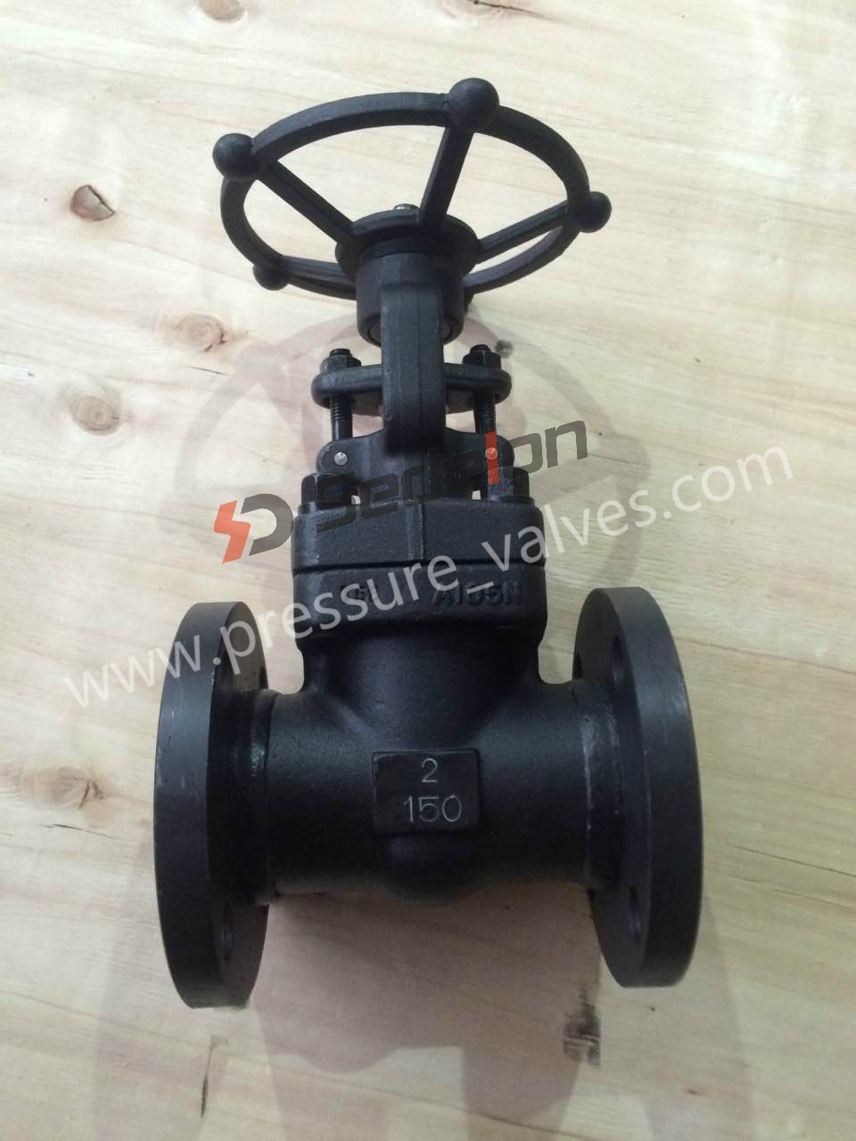 Os &y Stem Forged Steel Gate Valve Handwheel