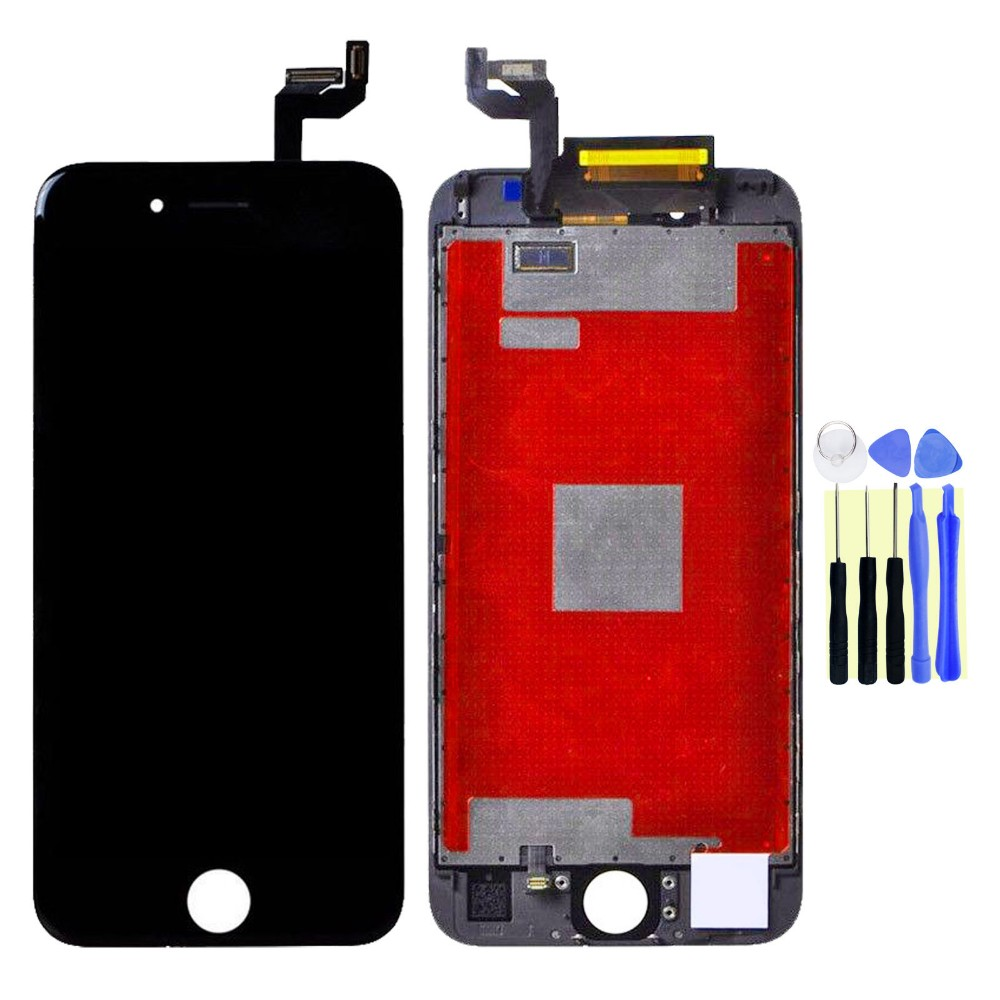 "Factory wholesale for iphone 6s 4.7"" replacement lcd,for iphone 6s lcd assembly,for iphone 6s lcd touch screen"
