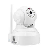 WIFI HD Megapixel PTZ P2P SD card store day and night vision ptz camera ip ptz cameras