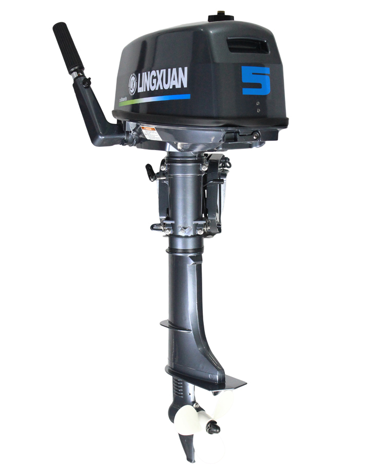 Chinese 5hp 2 stroke outboards motor with ce buy marine Two stroke outboard motors