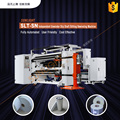 High Speed Professional High Efficiency Film Bopp Opp Pe Slitting Machine Price Aluminium Foil Rewinding And Slitting machine