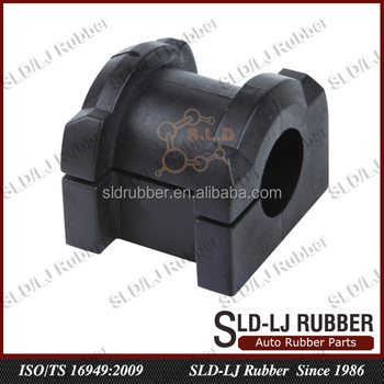 Factory Supply Suspension Stabilizer Bushing For MITSUBISHI OE 4056A079