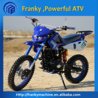 Competitive 150cc dirt bike automatic dirt bikes
