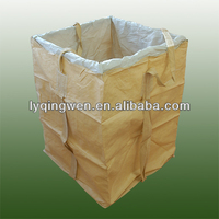 PP bulk bags for packing 1000kg goods