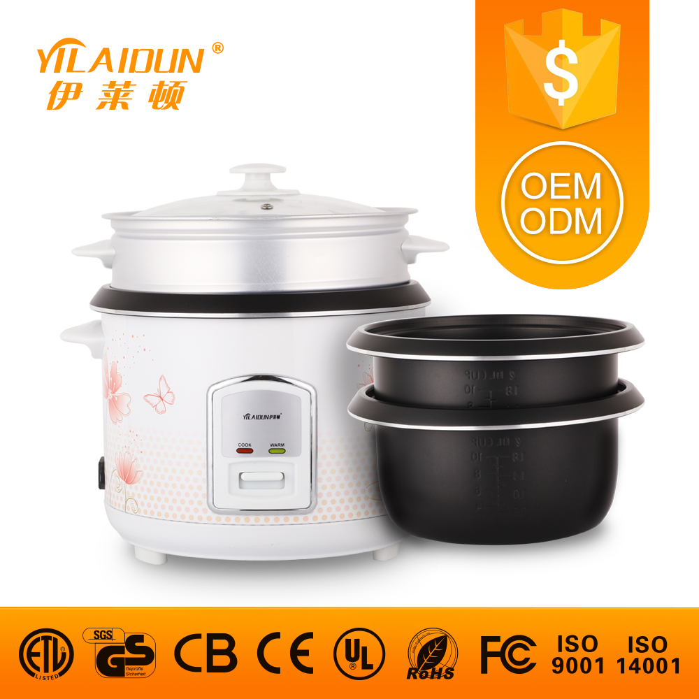 2016 hot products p10 free wholesale as seen on tv rice cooker
