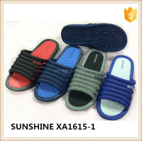 Colorful Flip Flop Men Footwear Designs Slippers