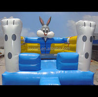 inflatable castle mickey mouse,inflatable air castle