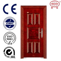 French Door Refrigerators Stainless Steel Security Door CE