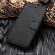 For iphone 7 leather case vintage pu leather case for iphone7 card holder case
