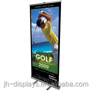 80x200 trade show cheap orient banner stands
