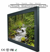 2015 better and cheaper 23.6 inch Touch Screen Monitor open frame touch monitor
