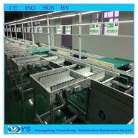 Professional Speed chain production line FOR LED LAMP