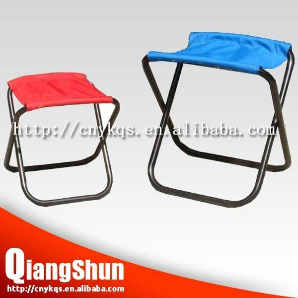 접이식 낚시 의자 낮은 가격 및 다른 색상