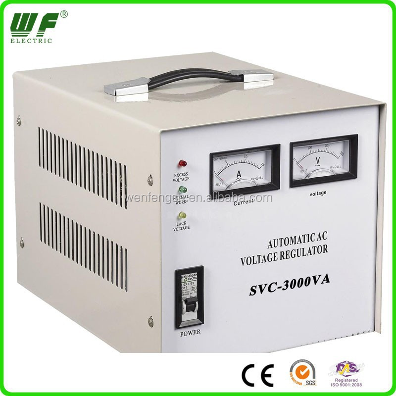 Household 110v Ac Stabilizer, Household 110v Ac Stabilizer Suppliers ...