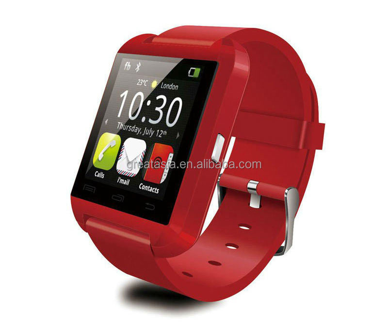 2016 Best-Selling portable smart gps tracking watch mobile
