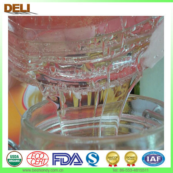 Fructose Syrup Offered by WUHU DELI FOODS CO.,LTD.
