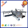 new design precision sliding panel saw KI400L format panel saw machine price horizontal cnc panel saw