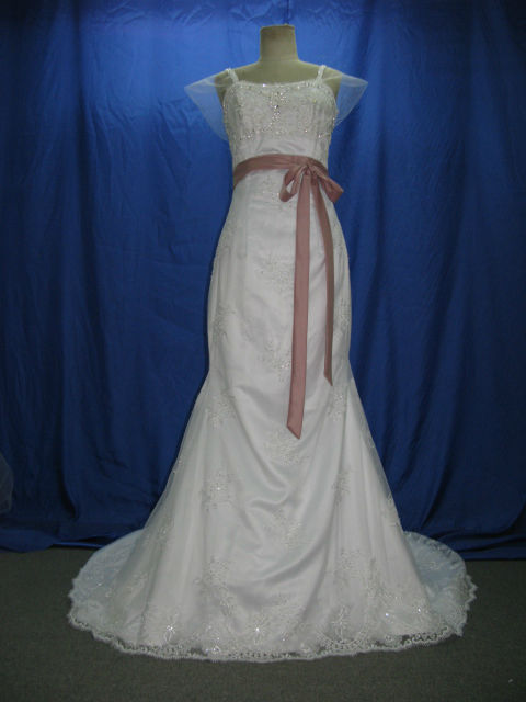 Wedding Dress BX1101