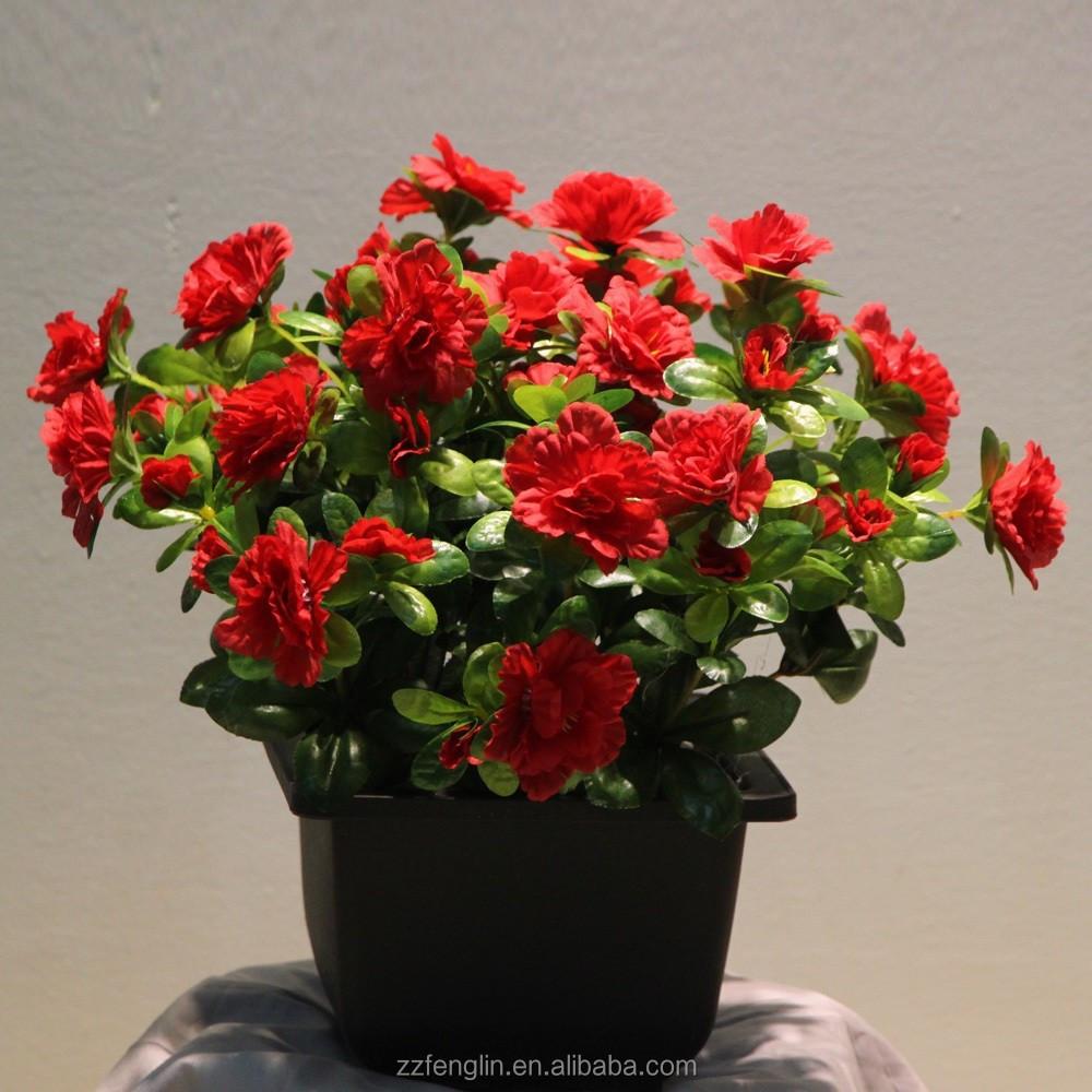 cheap wholesale artificial flower fake flower marking