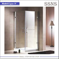 Bathroom Double Shower Cabin Price Parts 90*90 (Vegas-W)