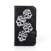 PU leather mobile phone cases and covers for samsung S4