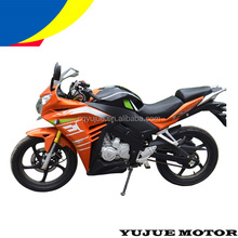chinese high quality hot sale racing motorcycle 250cc automatic motorcycle for sale