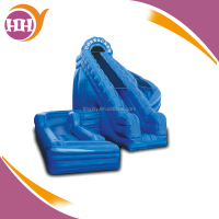 helix inflatable water slide for rent