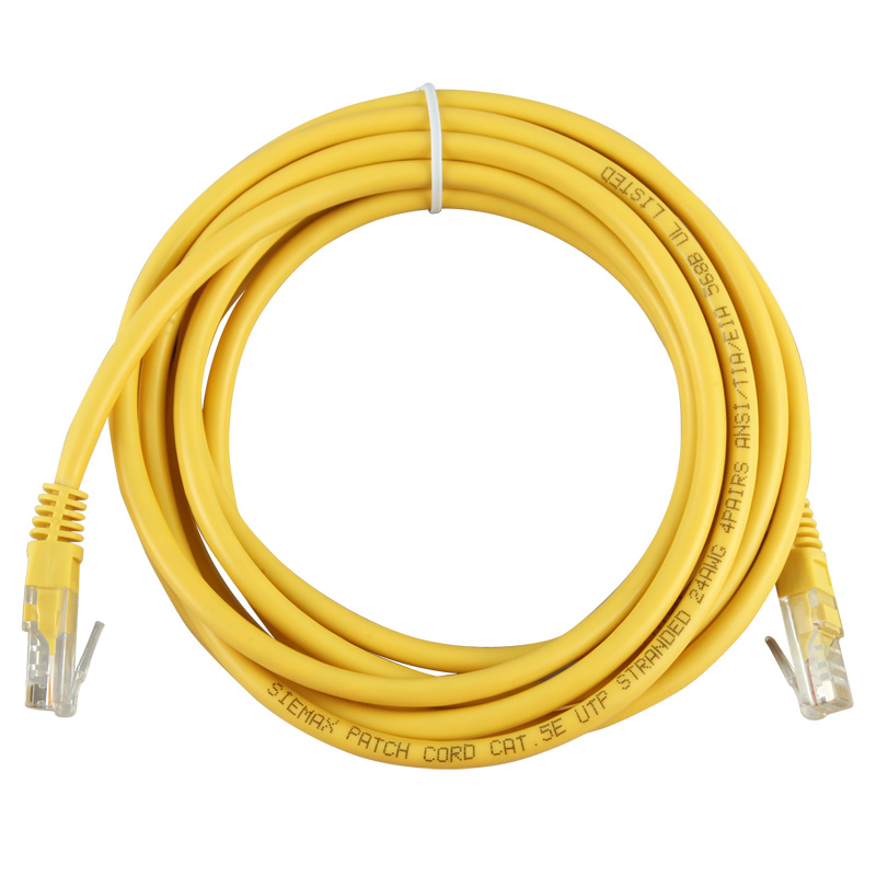Good price! computer networking products cat 5 RJ45 patch cord