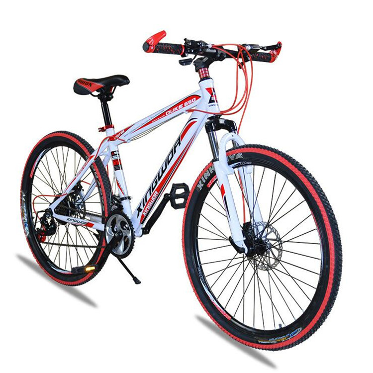 New Fashion Special Suspension Mountain Bike Bicycle For Adult