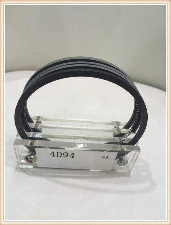 excavator engine piston ring for 4D94-2 6142-32-2030