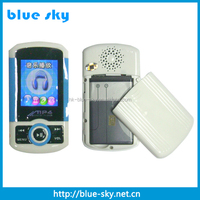 Hot Sale Blue Digit Mp4 Digital Player Driver for MP4 Player 16gb