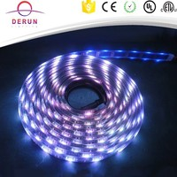 2015 new product WS2801 led strip 5050 dream color for chrismas from factory