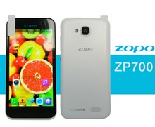 ZOPO ZP700 Cuppy Unlocked Android Phone 4.7inch Smart Phone Quad Core GPS ZOPO ZP700 Smart Phone