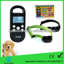 Good Pet With Good Quality Electric Remote New Smart Pet Fence System
