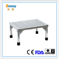 CHINA EXPORT S.S. Step Stool HOT SALE