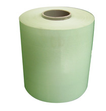 wholesale high quality 25mic grass special forage film