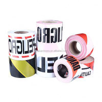 EN471 Reflective Warning Tape For Safety