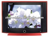 Low price PF/NF CRT COLOR TV