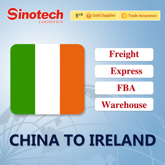 cheap air freight from China to Cork(ORK)Ireland,air cargo shipping company