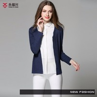 Hot selling new fashion women cardigan sweater, cardigan women