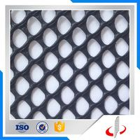 Windbreak Plastic Mesh Fence Price