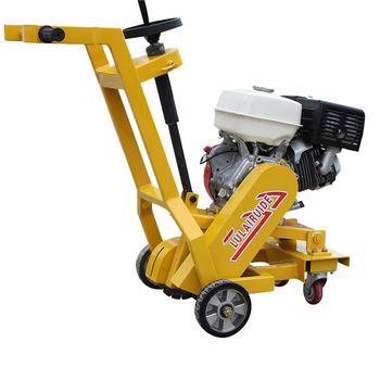 concrete saw cutting machine concrete grooving machine concrete cutting machine