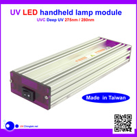 (LED Special) High Power LED 1W purple violet UV <380 ,300nm 280nm